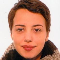 Doris Mudrovčić